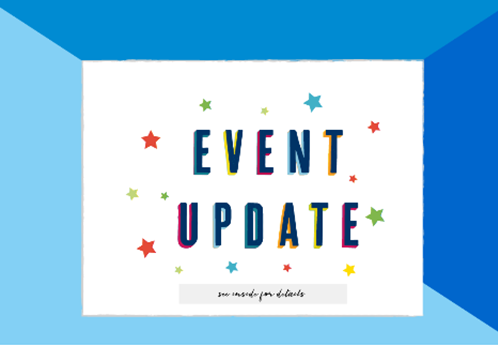 Envelope event update